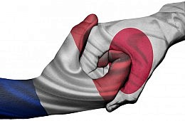Japan, France to Enhance Defense Cooperation