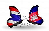 Cambodian Defense Delegation Visits Thailand Amid Tensions