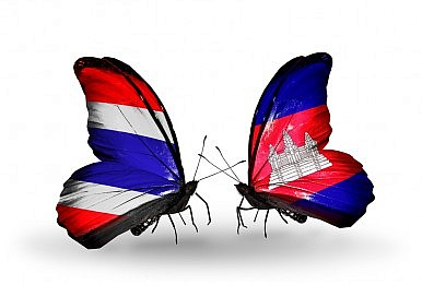 Cambodian Defense Delegation Visits Thailand Amid Tensions