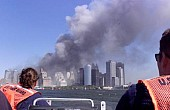 How the Coast Guard Evacuated Southern Manhattan on 9/11