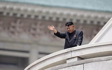 Relax, Kim Jong-Un Is Fine