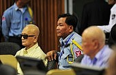 Pol Pot's Chief Henchmen Face Genocide Charges