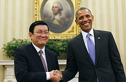 A US-Vietnam Alliance? Not So Fast.