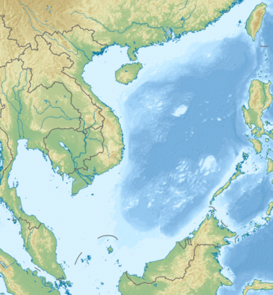 China Rejects Proposed 'Freeze' on Provocative South China Sea Moves