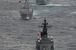 Yes, the U.S. Really Will Defend Japan