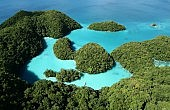 The Pacific Islands Forum Meets in Palau
