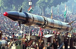 Asia's Evolving Nuclear Order: India's Role