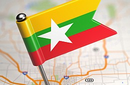 Myanmar Reveals Date for Historic 2015 Elections