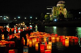 How Hiroshima and Nagasaki Saved Millions of Lives