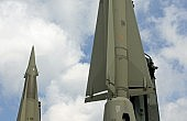 China to Increase Nuclear Arsenal