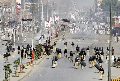 Blasphemy Laws: Pakistan's Religious Apartheid