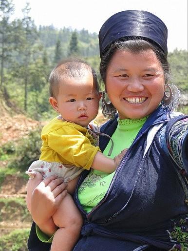 Vietnam: Tourism Transforming Women's Lives