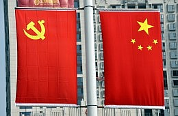 China's Not Anti-Religion, It's Anti-Threat