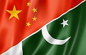China Wonders if Pakistan Is Responsible for Xinjiang Violence