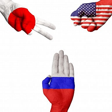 Putin Sends Mixed Messages to US and Japan