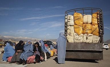 Afghanistan: A Taliban-Humanitarian Affair