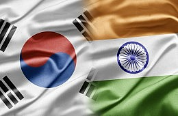 India-South Korea Relations Under the New Modi Government