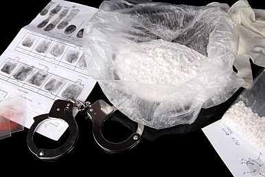 China's War on Drugs