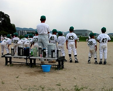 South Korea Makes Return to Little League World Series