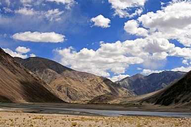 What is the BJP's Ladakh Strategy?