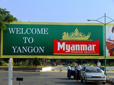 Myanmar: From Investment Abroad to Improvement at Home