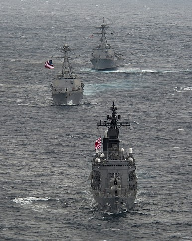 Will the U.S. Defend Japan? More of a Definite Maybe
