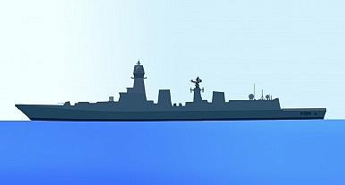 India Inaugurates Largest Indigenously Built Warship