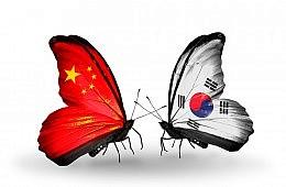 Why a China-South Korea Alliance Won't Happen