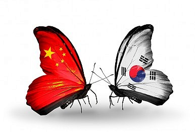 Why a China-South Korea Alliance Won't Happen