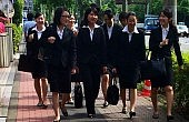 South Korea's Failure to Support Working Women