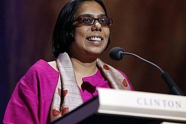 Interview: Ruchira Gupta