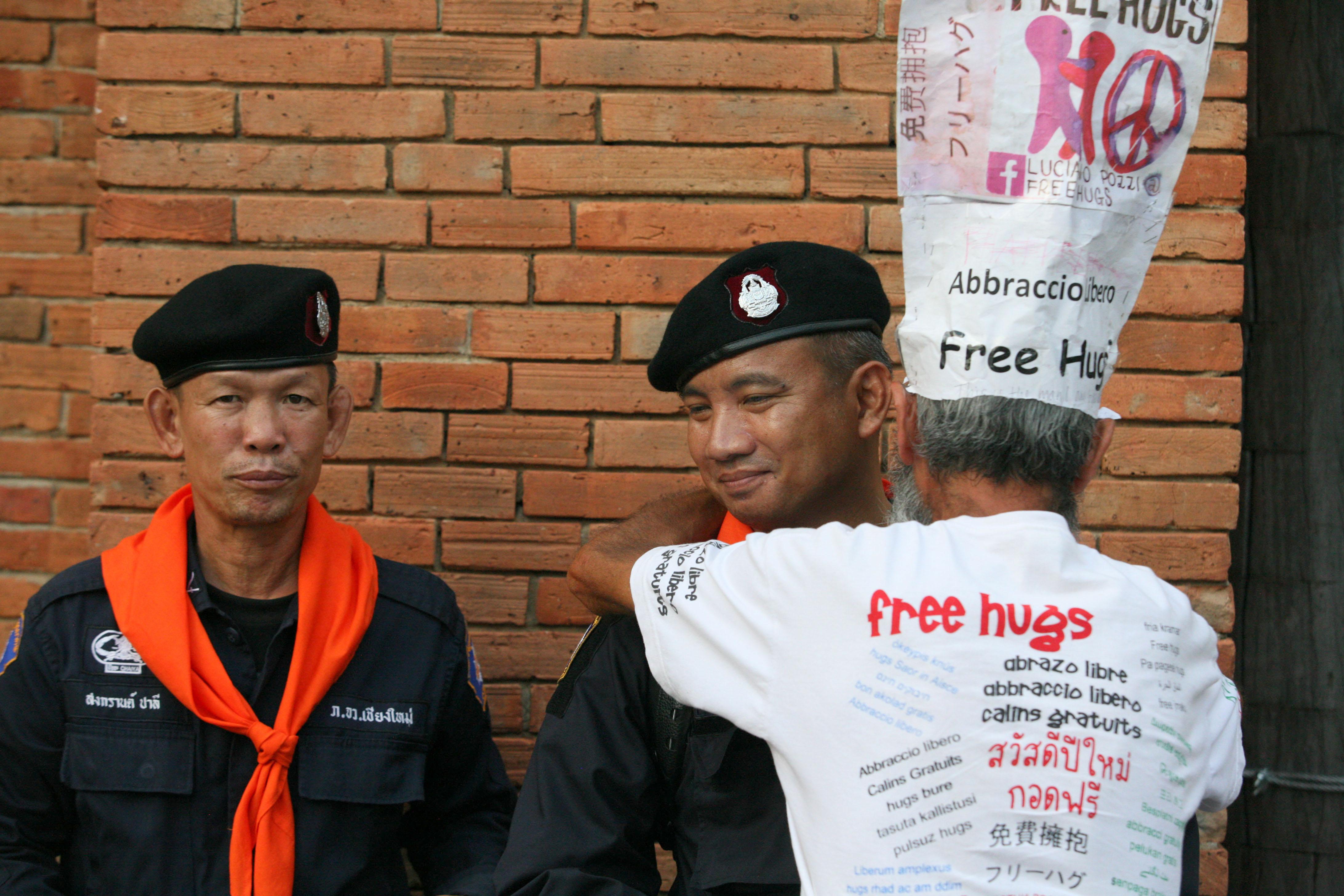 Thailand Under the Junta