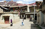 Reports: 5 Tibetans Dead After Police Fire on Protestors