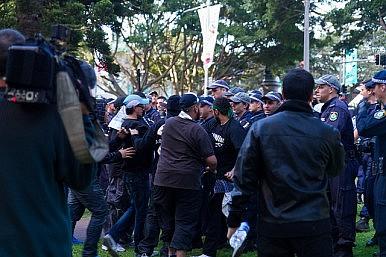 Australia's Fight Against Islamic Extremists