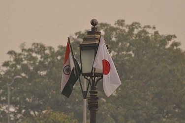 Japan and India to Sign 'Two-Plus-Two' Dialogue Mechanism