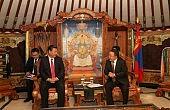 Xi in Mongolia: Trade, Security, and Neighborhood Diplomacy