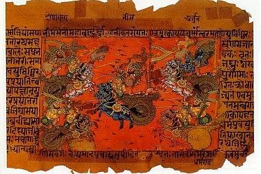 3 Political Lessons from the <em>Mahabharat</em>