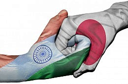 India and Japan Will Deepen Strategic Cooperation at September Summit