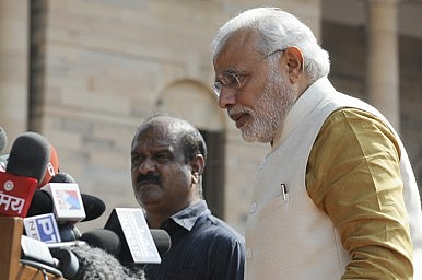 India and ASEAN: Beyond 'Looking East'