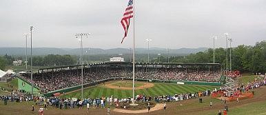 South Korea, Japan Dominate Little League World Series