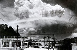 Did Bombing Hiroshima and Nagasaki Save Lives?