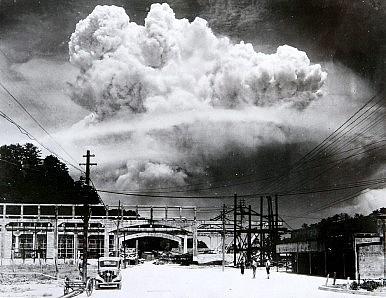 Did Bombing Hiroshima and Nagasaki Save Lives?