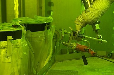 Waste Storage, Reactor Dismantlement Show Positive Signs For Fukushima