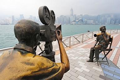 Beijing Indie Film Fest Closed by Police... Again