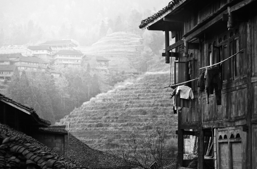 The Charm of China