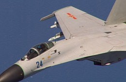 Responding to China's Air Intercept