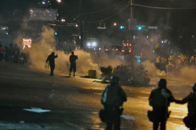 After Ferguson, North Korea Slams 'Serious Racial Discrimination in the US'