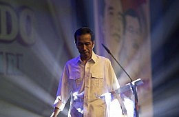 Jokowi: Indonesia's Best Chance?