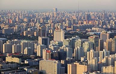 Beijing's Booming Population Risks Instability