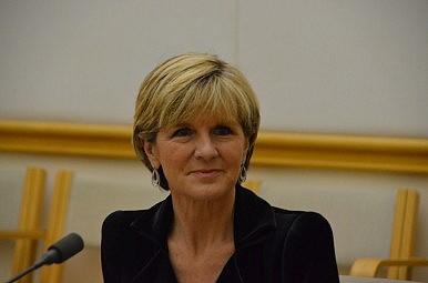 Australia's Economic Diplomacy